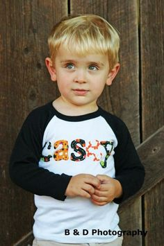 Halloween TShirt - Personalized Halloween Name Shirt - on Etsy, $23.00
