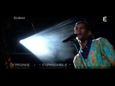 LES CHANSONS FRANCOPHONES DE L'ANNÉE : PRIX NRJ 2014      Comme prévu, STROMAE a gagné le prix Meilleure Chanson Francophone de l'an...