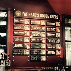 Restaurant Design, Restaurant Bar, Blonde Ale, Back Bar, Rustic Industrial, Store Design, Aspen, Brewery, Signage