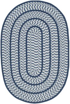 Safavieh Braided Hand Woven Reversible Area Rug (BRD401),