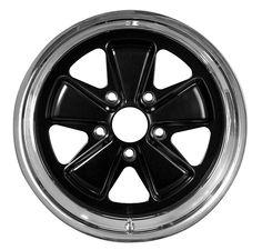 17 inch Wheel Set, 911