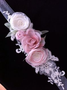 Flores artesanales by BeaNavarro