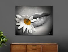 Discover «Return to Innocence», Numbered Edition Canvas Print by DistinctyDesign - From $59 - Curioos