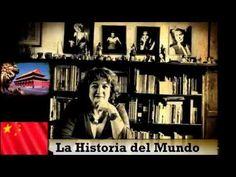 Diana Uribe - Historia de China - Cap. 01 [Conferencia]
