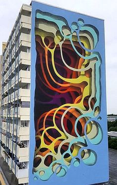 1010 street art