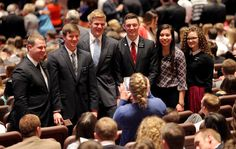 Our 30 Favorite Moments from General Conference | LDS Living