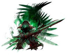 Guild Wars 2: Reaper
