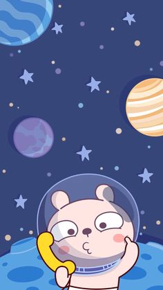 Astronauta Iphone Wallpaper Sky, Iphone Homescreen Wallpaper, Disney Phone Wallpaper, Bear Wallpaper, Hello Kitty Wallpaper, Cellphone Wallpaper, Mobile Wallpaper, Pattern Wallpaper, Cute Cartoon Wallpapers