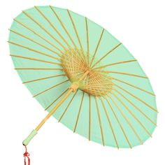 Parasol in five colours. Hen Night Ideas, Hens Night, Party Garden, Hand Fan, Home Appliances, Colours, Birthday, Gifts, House Appliances