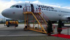 Volaris se pondrá bandera tica para llegar a Centroamérica