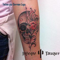 tatuaje en infierno  por German Lugo  55 54 08 58        infiernotattoo2@hotmail.com  #tatuaje #tatuajes #tattoo #tattoos #tattoed #tattoostuff #tattoostencil #tattoolife #tattoostudio #tattooformen #tattooforgirls #tattooedmen #tattooedgirl #ink #inked #inkedmen #inkedgirl #inkedlife #indaddict #mexico #mexicocity #df #infierno #infiernotatuajes #cooltattoos #tattooideas #tatted #tattedskin #chilango #chilangolandia #cu