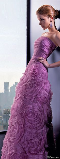 Rosa Clara  ~Latest Luxurious Women's Fashion - Haute Couture - dresses, jackets. bags, jewellery, shoes etc