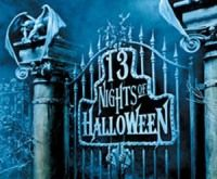 ABC Family 13 Nights of Halloween 2012 – Halloween Movies on TV Schedule