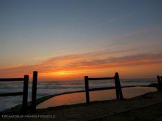 Azenhas do Mar - Sintra  foto de Fátima Silva.