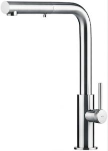 Spin Hd Kitchen Faucet