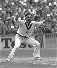 All the best fast bowlers had a moustache. Test Cricket, Cricket Bat, Cricket Sport, Advance Australia Fair, Ashes Cricket, Steve Waugh, Fast Bowling, World Cricket, Famous Sports