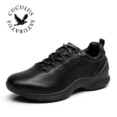 Autumn Winter Genuine leather Shoes Man Running Shoes Snow Shoe Sport Shoes Outdoor Leisure Sneakers Zapatillas Mujer 837514