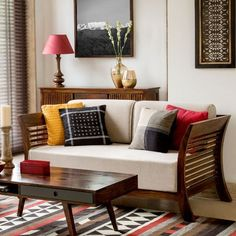 Lately, ethnic home decor has turned out to be progressively mainstream when settling on a subject for decorating. Among the first of the decisions in social decor, is Indian home decor. Indian home decor has turned out to be a… Continue Reading → Ethnic Home Decor, Indian Home Decor, Indian Inspired Decor, Home Decor Furniture, Furniture Design, Furniture Movers, Indian Furniture, Rustic Furniture, Furniture Removal