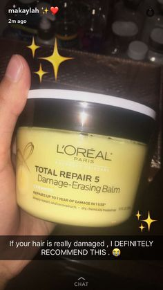 ✨not sure if the ingredients are all natural but worth a try ✨