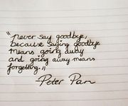 Pearl Harbor Remembrance Day Quotes | Your Ecards disney, disney quote, disney quotes, peter pan, quotes ...