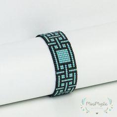 #bracelet #beaded #miyuki #beadedbracelets #minimystic #accessories #beadedjewelry #jewelry #handmade #handmadejewelry #handmadeaccessories #miyukibeads #miyukidelica #miyukibileklik #fashion #miyukibracelet #summeraccessories