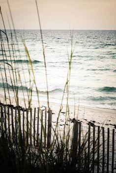 Items similar to Ocean Dream - Fine art print beach sand ocean solitude on Etsy Ocean Beach, Ocean Waves, Beach Day, Nude Beach, Rivage, All Nature, Am Meer, Beach Scenes, Beach Cottages
