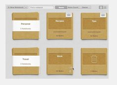 How to Use Evernote to Organize Your Workflow: Organize; Prioritize/Motivate; Access/Collaborate;
