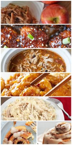 30 Weight Watchers Slow Cooker Recipes