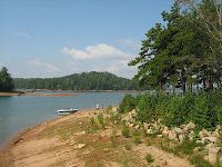 """""""Cresswind at Lake Lanier - An Active Adult Community"""" - bring your boat to this retirement community!"""