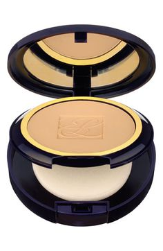 Estée Lauder 'Double Wear' Stay-in-Place Powder Makeup SPF 10 available at #Nordstrom