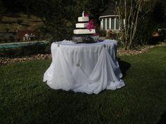 Caudill Wedding 2012