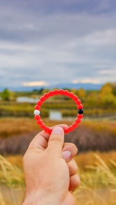 Lokai will donate $1.00 to Save the Children for each red lokai bracelet sold in December.