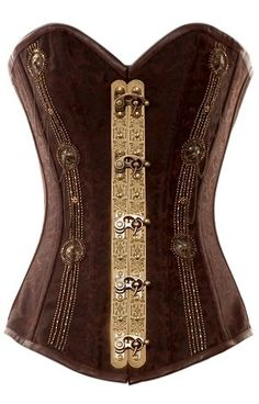 This might hurt to wear but its beautiful.