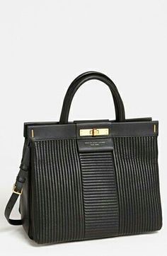 Marc Jacobs bag- I need this in my life.