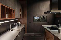 Inspiración y muchas ideas para vestir tu cocina y tu casa con NEOLITH®*