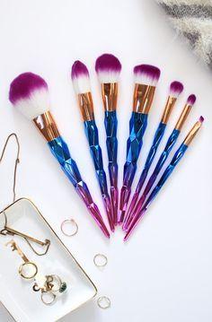 The BEST Ebay Unicorn Brushes | Meg Hobson