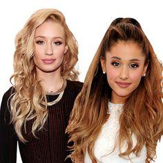 'Problem', Ariana Grande feat. Iggy Azalea