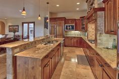 Craftsman Kitchen - Find more amazing designs on Zillow Digs!