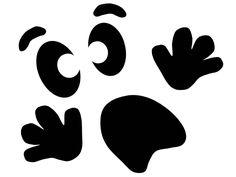 cool ghost pumpkin pattern | flock motieven | Pinterest | Ghost ...