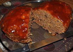 cooking recipes 2016 : BROWN SUGAR MEAT LOAF