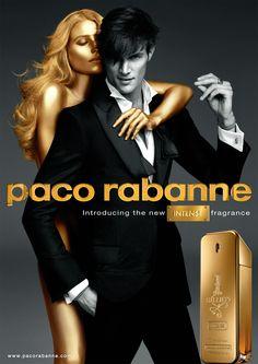 1 Million Intense - Parfumerie et parapharmacie - Parfumeries - Paco Rabanne
