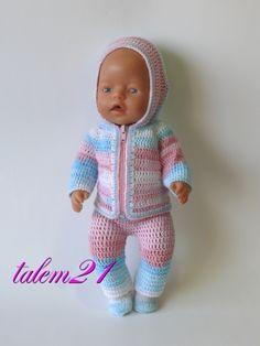 мои работы для Baby Born http://www.livemaster.ru/talem21