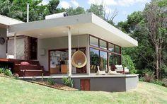 Eco Home :: Rachel Bending, straw bale house, Byron Bay