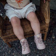Ghete Kavat piele - Edsbro Pink - HipHip.ro Converse, Sandals, Sneakers, Kids, Shoes, Fashion, Bamboo, Tennis, Young Children