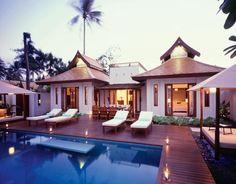 SALA Samui Resort & Spa, Koh Samui, Thailand