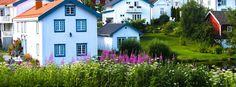 Jeg starter en kollektiv blogg om Eidsvoll Verk! Sjekk det ut!