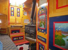 Canal Barge, Narrowboat, Arcade Games, Cabin, Content, Traditional, Cabins, Cottage, Wooden Houses