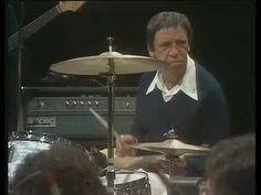 Buddy Rich And His Orchestra - Birdland - Germany, Cologne, Sartory - 1980 March 8th.mpg - YouTube