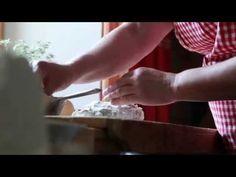 Zillertaler Krapfen Rezept - YouTube
