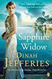The Sapphire Widow by Dinah Jefferies @dinahjefferies @penguinrandom – Mrs Red's Reviews